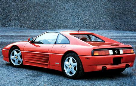 348ts serie speciale