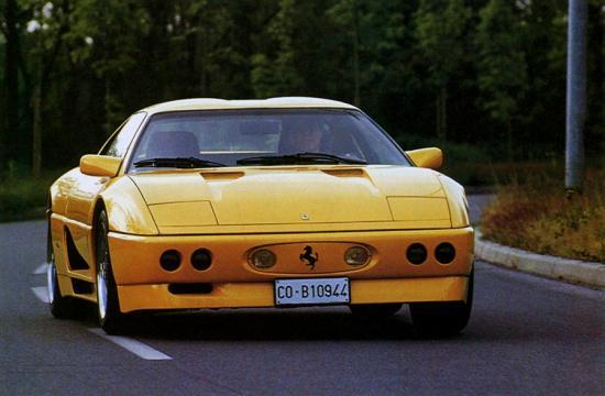 Ferrari 348 elaborazione 1