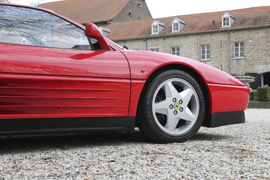 Ferrari 348tb 22
