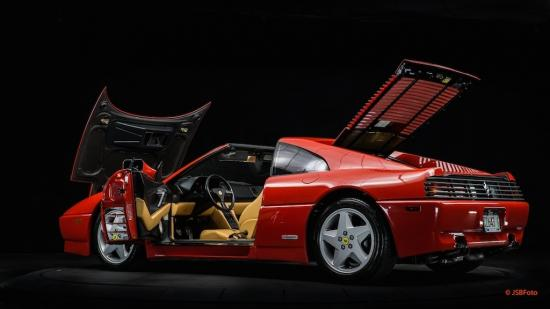 Ferrari speed sports portland oregon 20026